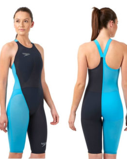 SPEEDO FASTSKIN LZR RACER ELITE 2 CLOSED BACK KNEESKIN