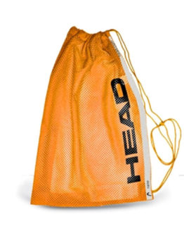 HEAD SWIMMING TRAINING MESH BAG