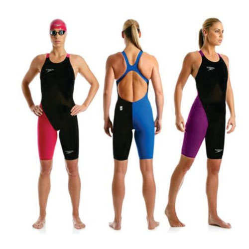 high quality materials attractivedesigns shoes for cheap SPEEDO FASTSKIN LZR RACER ELITE 2 OPENBACK KNEESKIN
