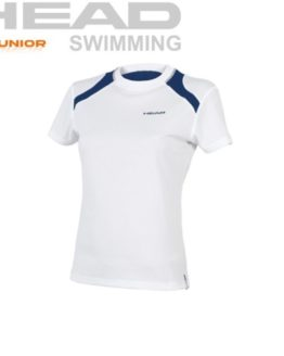 HEAD SWIMMING JUNIOR T-SHIRT GIRL`S