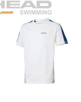 HEAD SWIMMING JUNIOR T-SHIRT BOY`S
