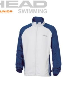 HEAD SWIMMING JUNIOR JACKET