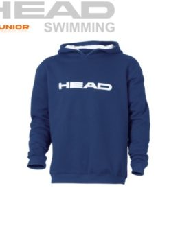 HEAD SWIMMING JUNIOR HOODY