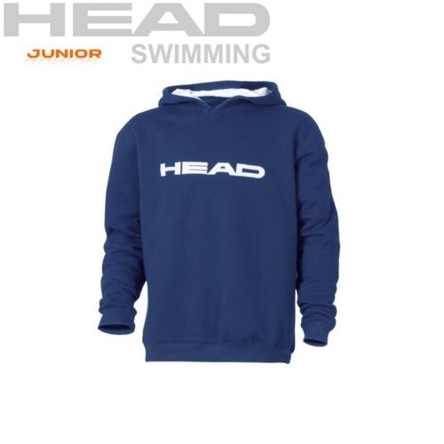 HEAD SWIMMING JUNIOR HOODY